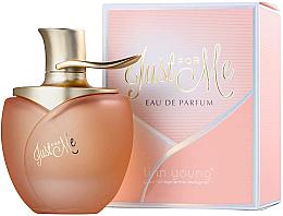 Düfte, Parfümerie und Kosmetik Linn Young Just For Me - Eau de Parfum