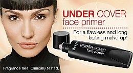 Make-up Base - IsaDora Under Cover Face Primer — Bild N3