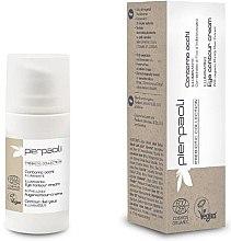 Düfte, Parfümerie und Kosmetik Augenkonturcreme - Pierpaoli Prebiotic Collection Illuminating Eye Contour Cream