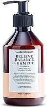 Düfte, Parfümerie und Kosmetik Ausgleichendes und beruhigendes Shampoo mit Aloe Vera für alle Haartypen - Waterclouds Relieve Balance Shampoo