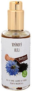 BIO Kümmelöl - Sefiros Organic Caraway Oil — Bild N1