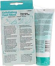 Fußpflegeset - GlySkinCare Foot Set (Fußcreme 75ml + Fußmaske 1 St.) — Bild N2