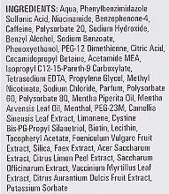 Pflegende Maske für coloriertes und dünner werdendes Haar - Nioxin Color Safe System 4 Scalp Treatment — Bild N3