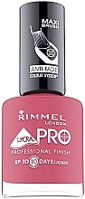 Düfte, Parfümerie und Kosmetik Nagellack - Rimmel Lycra Pro