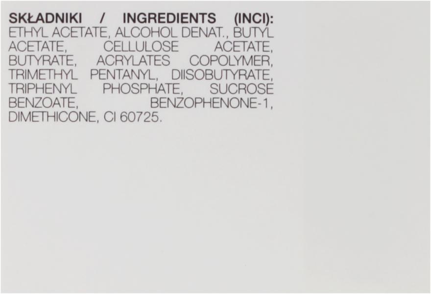 Nagelüberlack mit Glanz-Effekt - Bioteq Super Gloss Top Coat — Bild N3