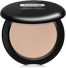 Düfte, Parfümerie und Kosmetik Kompakter Gesichtspuder - IsaDora Velvet Touch Compact Powder