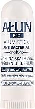 Düfte, Parfümerie und Kosmetik Deostick Alaunstein - Beaute Marrakech Alun Deo Stick
