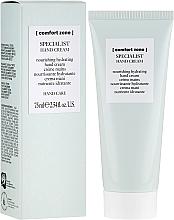 Düfte, Parfümerie und Kosmetik Pflegende und feuchtigkeitsspendende Handcreme - Comfort Zone Specialist Hand Cream