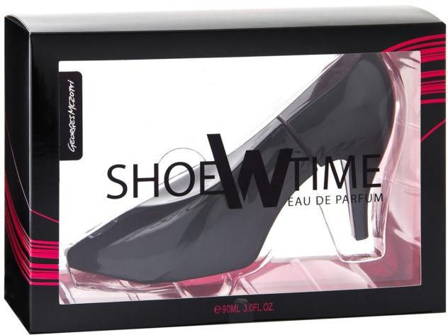 Georges Mezotti ShoeWtime - Eau de Parfum