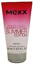Düfte, Parfümerie und Kosmetik Mexx Summer Edition Woman - Duschgel