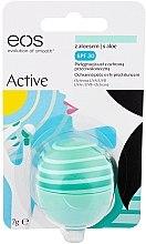 Düfte, Parfümerie und Kosmetik Lippenbalsam Aloe SPF 30 - EOS Active Lip Balm Aloe SPF 30