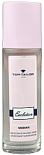 Düfte, Parfümerie und Kosmetik Tom Tailor Exclusive Woman - Parfümiertes Körperspray