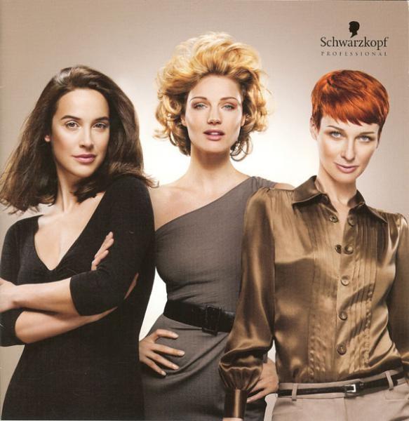 Feuchtigkeitsspendende Hautschutzcreme für das Haar - Schwarzkopf Professional Igora Skin Protection Cream — Bild N3