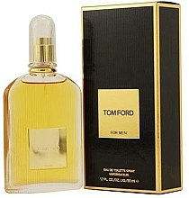 Düfte, Parfümerie und Kosmetik Tom Ford For Men - Eau de Toilette