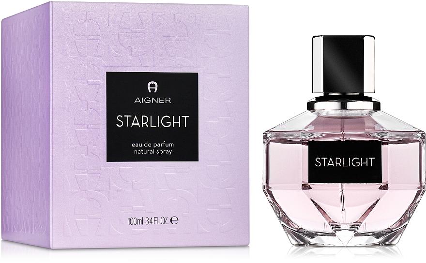 Aigner Starlight - Eau de Parfum — Bild N2