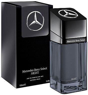 Mercedes-Benz Select Night - Eau de Parfum
