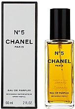 Düfte, Parfümerie und Kosmetik Chanel N5 - Eau de Parfum (Nachfüller)