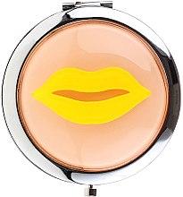 Düfte, Parfümerie und Kosmetik Kosmetikspiegel 85680 gelb - Top Choice