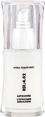 Belebende und pflegende Gesichtsemulsion - Aura Chake Liposome Emulsion — Bild N2