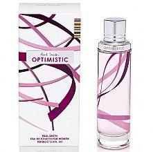 Düfte, Parfümerie und Kosmetik Paul Smith Optimistic for Her - Eau de Toilette