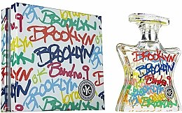 Bond No 9 Brooklyn - Eau de Parfum — Bild N1
