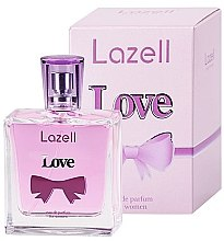Düfte, Parfümerie und Kosmetik Lazell Love - Eau de Parfum