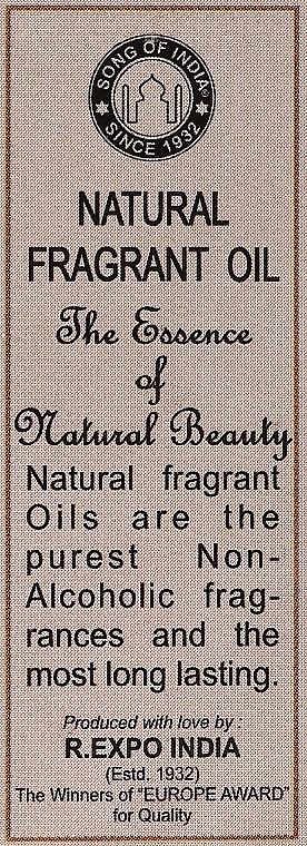 Song of India Kamasutra - Öl-Parfum — Bild N8