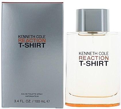 Kenneth Cole Reaction T-Shirt - Eau de Toilette  — Bild N1