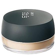 Düfte, Parfümerie und Kosmetik 2in1 Mineralpuder-Foundation - Make Up Factory Mineral Powder Foundation