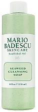 Düfte, Parfümerie und Kosmetik Reinigungsseife für das Gesicht mit Seetang - Mario Badescu Seaweed Cleansing Soap