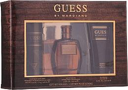 Düfte, Parfümerie und Kosmetik Guess by Marciano - Duftset (Eau de Toilette 100ml + Duschgel 200ml + Deospray 226ml)
