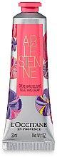 Düfte, Parfümerie und Kosmetik Handcreme - L'Occitane Arlesienne Velvet Hand Cream