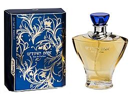 Düfte, Parfümerie und Kosmetik Omerta Uptown Babe - Eau de Parfum