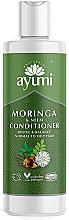 Düfte, Parfümerie und Kosmetik Conditioner mit Moringa und Neem - Ayumi Moringa & Neem Conditioner