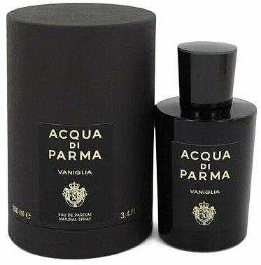 Acqua Di Parma Vaniglia - Eau de Parfum — Bild N1