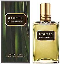 Düfte, Parfümerie und Kosmetik Aramis Tobacco Reserve - Eau de Parfum