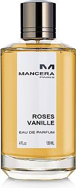 Mancera Roses Vanille - Eau de Parfum — Bild N2