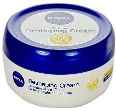 Körpercreme - Nivea Q10 Plus Firming Reshaping Cream — Bild N1