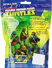 Kinder-Badeschwamm Die Ninja Turtles - Suavipiel Turtles Bath Sponge — Bild N4