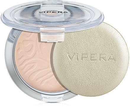Kompaktpuder für alle Hauttypen - Vipera Fashion Powder