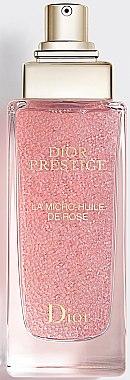 Regenerierendes Gesichtsöl mit Wildrose - Dior Prestige La Micro-Huile de Rose — Bild N3