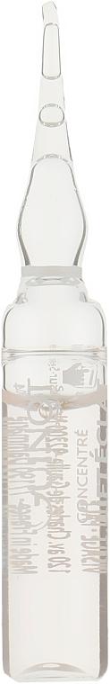 Lifting-Gesichtsampullen für strahlende Haut - Guinot Lift Eclat Concentrate — Bild N2