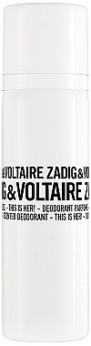 Zadig & Voltaire This Is Her - Deospray — Bild N1