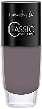 Düfte, Parfümerie und Kosmetik Nagellack - Lovely Nail Polish Classic