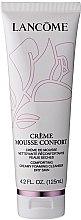 Düfte, Parfümerie und Kosmetik Gesichtsreinigungsschaum - Lancome Creme-Mousse Confort 125ml