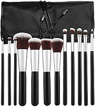 Düfte, Parfümerie und Kosmetik Professioneller Make-up Pinselset 12 St. - Tools For Beauty