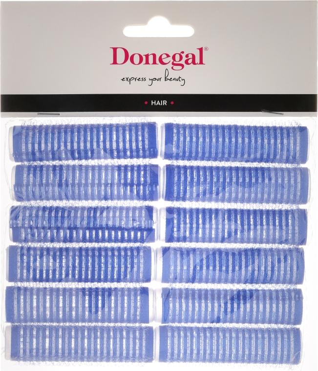 Klettwickler 15 mm 12 St. - Donegal Hair Curlers — Bild N1