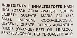 Flüssigseife mit Orangenöl - Styx Naturcosmetic Hand Soap With Orange Oil — Bild N3