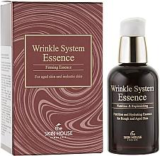 Anti-Aging-Essenz mit Kollagen - The Skin House Wrinkle System Essence — Bild N1