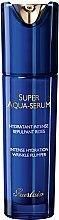 Düfte, Parfümerie und Kosmetik Regenerierendes Serum - Super Aqua-Serum 30ml